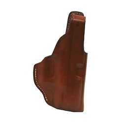 Hunter Company High Ride Holster with Thumb Break, For Glock 26, 27 53944