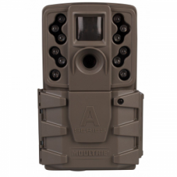 Moultrie A-25 Game Camera w/12 MP Resolution, MCG-13296