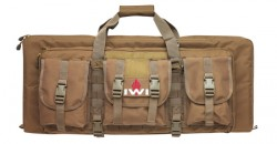 IWI US TCM - Tavor Multi-Gun Case Flat Dark Earth