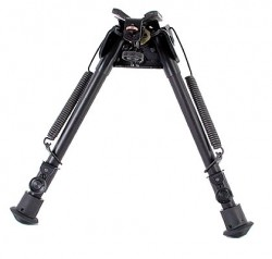 Harris Engineering Model L Series S 9-12inch Bipod