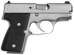 Kahr Arms MK9 Micro 9mm 3 inch Matte Stainless 6rd Night Sights