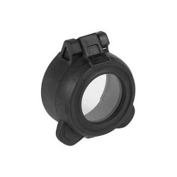 Aimpoint Lenscover Flip-Up Sight, Transparent