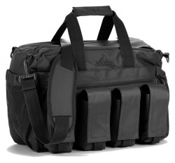 RED ROCK DELUXE RANGE BAG BLK