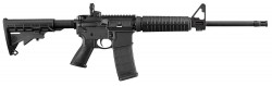 Ruger AR-556 Semiautomatic Tactical Rifle