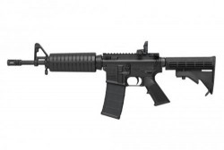 Colt Firearms Commando Black 5.56 / .223 11.5-inch 30 Rd Black