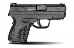 Springfield Armory XD-S Pistols - Stainless Steel (Sub-Compact)