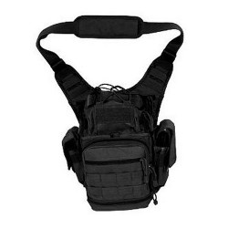 NCStar Bag First Responders Black