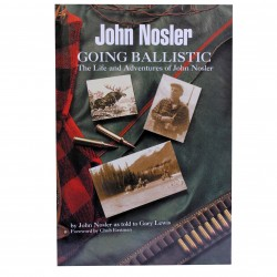 Nosler Going Ballistic Sports Book