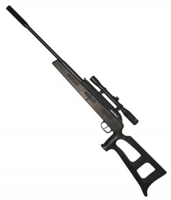 Beeman Rebel .177 Cal 480 fps Air Gun Rifle