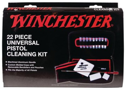 DAC Technologies Winchester Pistol Soft Sided 22 PC