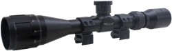BSA SWEET 22 RIFLE SCOPE 3-9X40MM AO