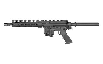Midwest Industries ARP223 Black 5.56 / .223 Rem 10.5-inch 10Rds