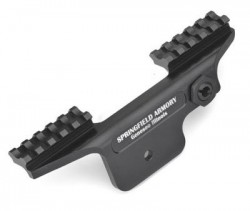 Springfield Scope Mount M1A 4TH Gen Aluminum