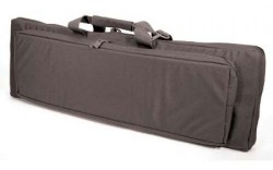 BlackHawk Discreet Weapons Soft Case, 29inx2inx10in, Black - HK94/MP5 - 65DC29BK