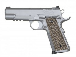 Dan Wesson Specialist .45ACP 4.25 inch 8Rd Stainless 01891