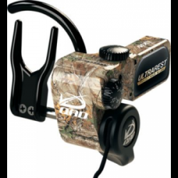QAD Ultrarest MXT Arrow Rest Realtree - Camo
