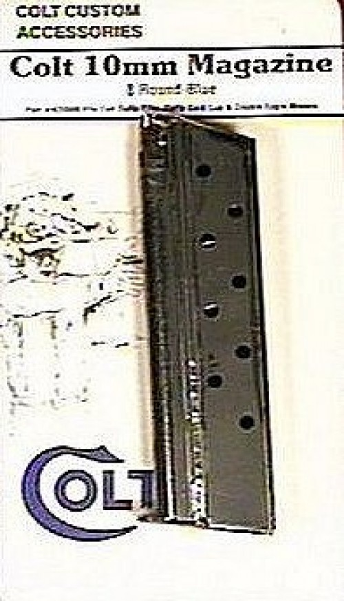 Colt Firearms SP572491 Magazine Government 45 Stainless 7R