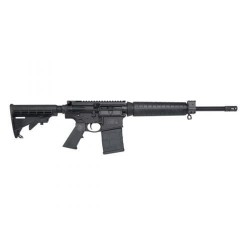Smith Wesson M&P10 Sport Semiautomatic Tactical Rifle - Matte Black finish