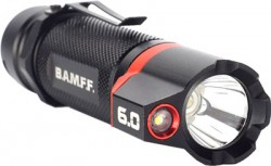 Striker B.A.M.F.F. 6.0 Flashlight - Multi