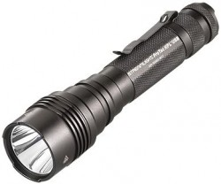 Streamlight Protac HPL USB With USB Cord, Black, 88077