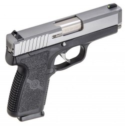 Kahr Arms CW9 Stainless 9MM 3.56-inch 7rd