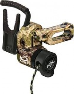 QAD QAD ARROW REST ULTRA-REST HDX SUB ALPINE CAMO RH