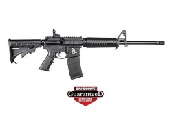 SW M&P15 SPORT II DON'T TREAD ON ME 5.56 16