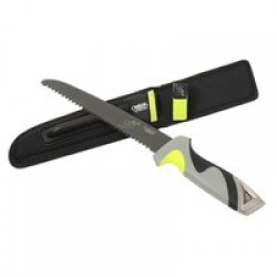 Les Stroud SK Path Fixed Saw, Firestarter