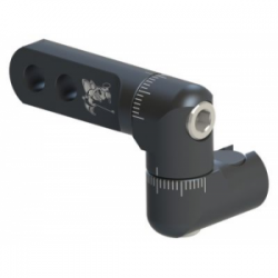 B-Stinger Elite Side Bar Mount Without Front Quick Disconnect