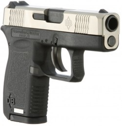 Diamondback DB380 .380ACP 6rd NB Fixed Sights Poly