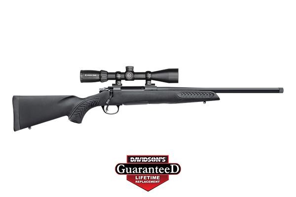 Thompson/Center Compass II Compact W/Crimson Trace 3-9x40 Scope 243 13163