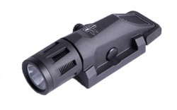 InForce TFx Handheld Light, Black, TFx-B-W