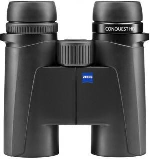 Zeiss Conquest HD 8x32 Binoculars, Black 523211 5232110000000