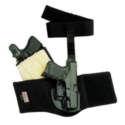 Galco Ankle Glove Ankle Holster - AG652B