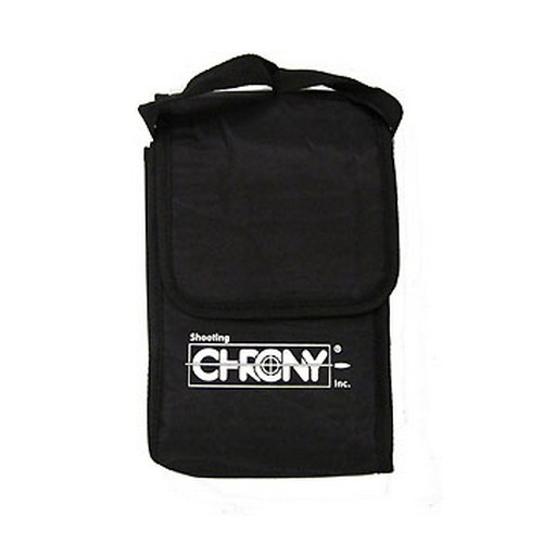Chrony Large Carry Case/Chrony/Printer