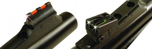 Williams Fire Sight Set For Remington Rifles Pre 2003