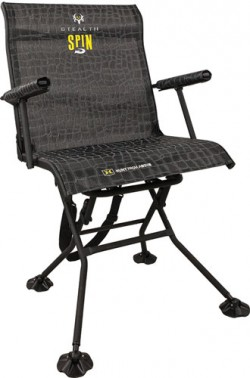 HAWK BLIND CHAIR STEALTH
