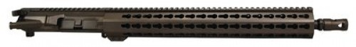 WMD Billet AR-15 Upper Assembly 15 KeyMod Handguard with 1913 Integrated Picatinny Rail
