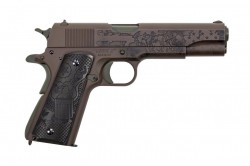 AO 1911 D-DAY SPECIAL THE GENERALS 45ACP 5