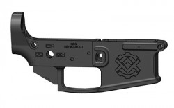 Kinetic Development Group Enhanced Billet lower Black
