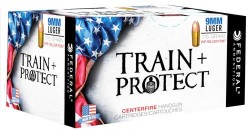 9mm - 115 Grain VHP - Federal Train + Protect - 50 Rounds