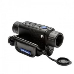 Pulsar Axion Key XM22 2-8x18 Thermal Monocular, 320x240, Black, PL77424 PL77424