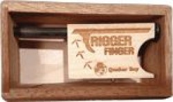Quaker Boy TRIGGER FINGER BOX