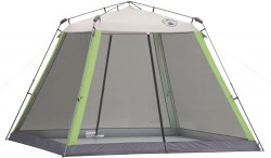 Coleman Shelter 10' x 10' Instant Screen House