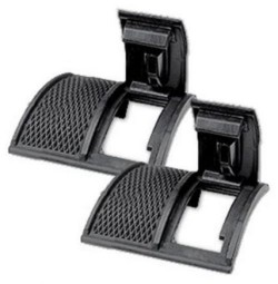 BLACKHAWK SHORT LOCKING RAIL PANEL SET OF 2