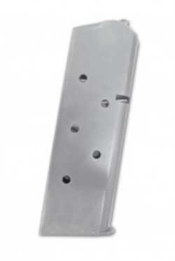 Kimber 45ACP Stainless 7rd Compact Magazine