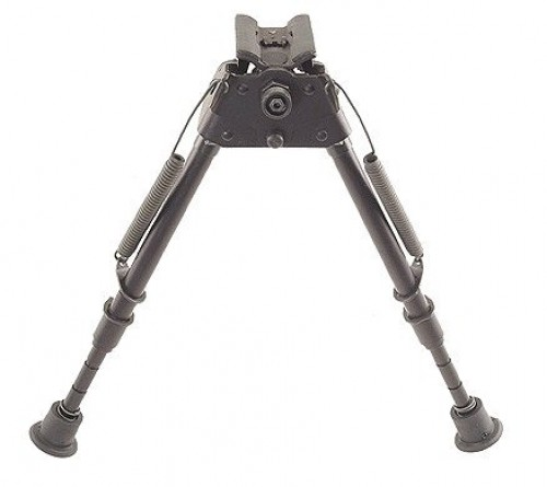 Harris Engineering LM Series S Bipod,Notch Rotate 9-13in S-LM