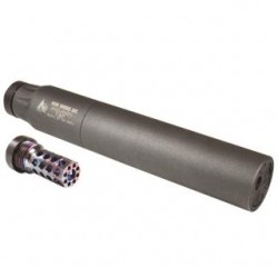 ODIN SUPPRESSOR BADLANDS 7.62 QD