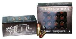 G2 Research RIP 357 SIG 20 ROUNDS