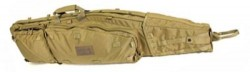 BlackHawk Tactical Long Gun Drag Bag, Size 28, Coyote Tan 20DB01DE